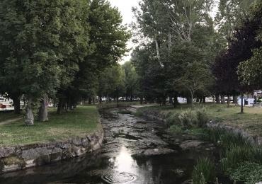 La Confederación Hidrográfica del Ebro presenta las conclusiones preliminares del estudio hidrológico e hidráulico de los ríos Ebro, Híjar e Izarilla