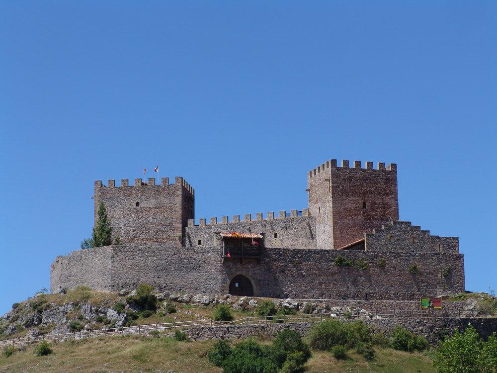 Autor: Sur de Cantabria.