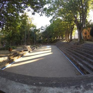 Bolera del Parque de Las Fuentes
