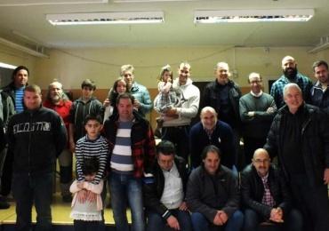 La Sociedad Ornitológica entrega los premios de su XXXIV Concurso