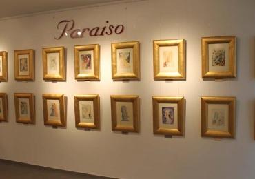 UNEATLANTICO y el Ayuntamiento de Reinosa organizan una muestra de grabados originales de Salvador Dalí