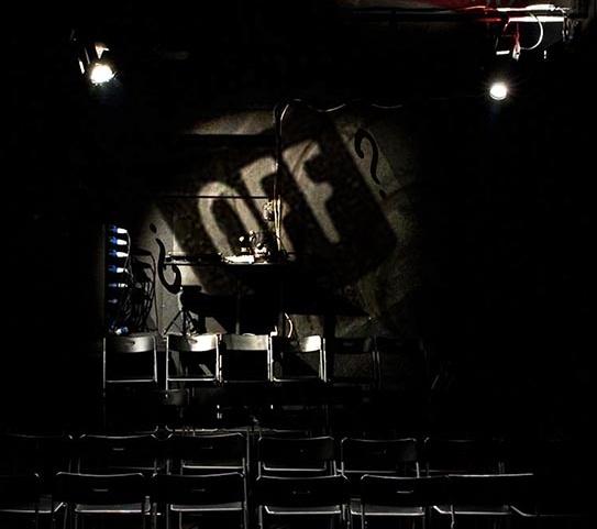 """Conmemotación del Día Internacional del Teatro: """"Teatro ¿Off?"""""""