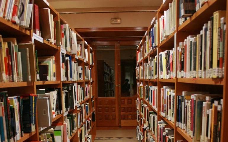 La Concejalía de Cultura destina una nueva partida para la adquisición de fondos de la Biblioteca Sánchez Díaz