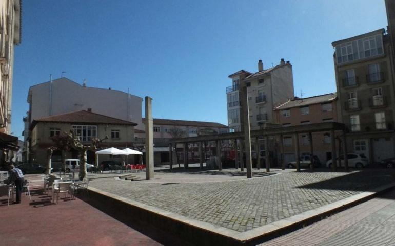 El Ayuntamiento de Reinosa diseña la nueva imagen de la Plaza de la Constitución y su entorno