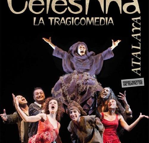Clausura Certamen de Teatro: Celestina. La Tragicomedia.