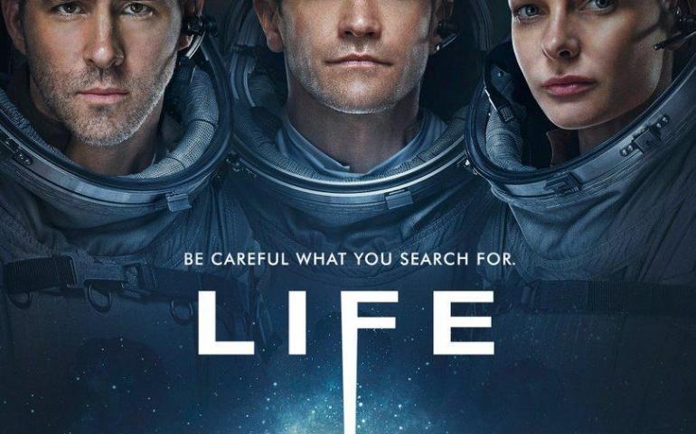 Cine: Life