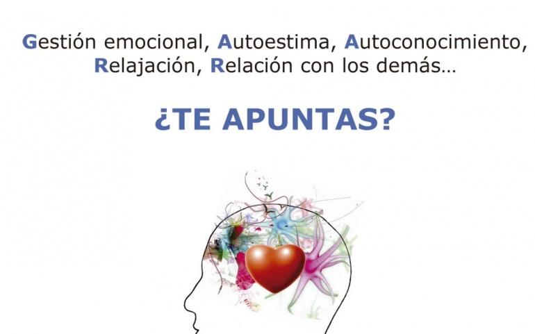 La Concejalía de Asuntos Sociales organiza un taller sobre el bienestar emocional