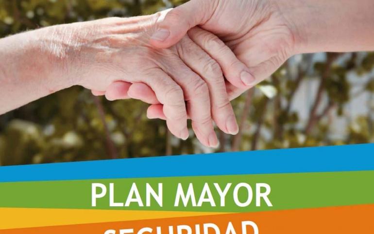 Jornada informativa sobre la seguridad de las personas mayores