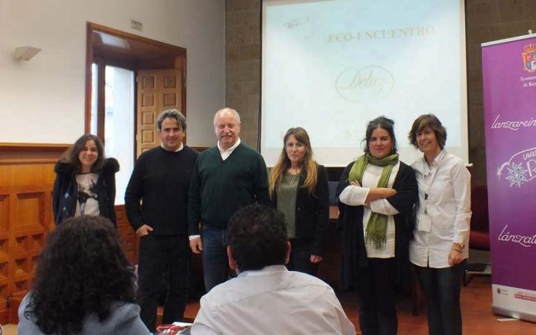 La Lanzadera de Empleo del Ayuntamiento de Reinosa celebra un Ecoencuentro