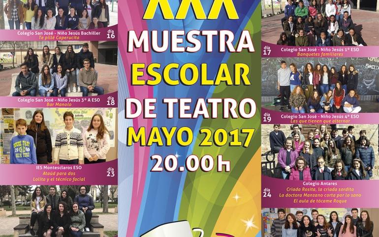 Muestra Escolar de Teatro – San Gregorio