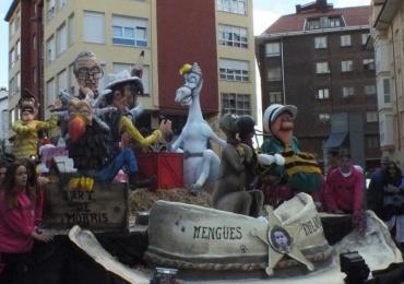 Convocados los concursos para elegir los carteles de las Fiestas de San Mateo y el Desfile de Carrozas