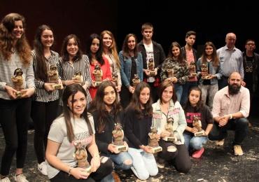 Clausurada la 30 Muestra Escolar de Teatro