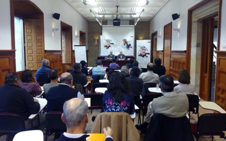La Mesa Territorial de Campoo-Los Valles invita a los ciudadanos a que planteen sus aportaciones al PROT