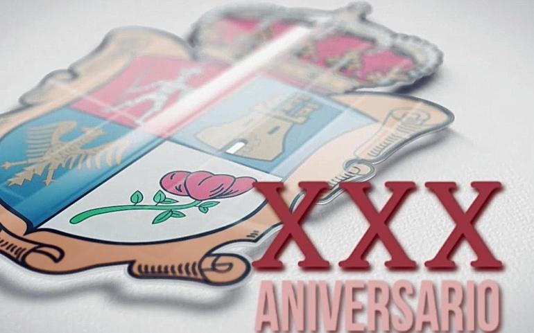 Vídeo Homenaje de la XXX Muestra Escolar de Teatro