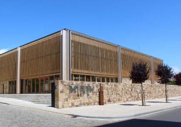 El Ayuntamiento inicia los trámites para adjudicar la explotación del bar-cafetería del Impluvium