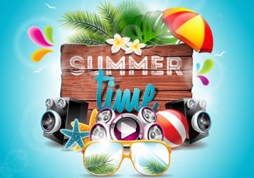 Agenda de actividades para el fin de semana del 21, 22 y 23 de julio.