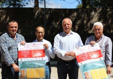 Reinosa acoge la próxima semana el Campeonato Regional de Bolo Palma de Primera Categoría Individual