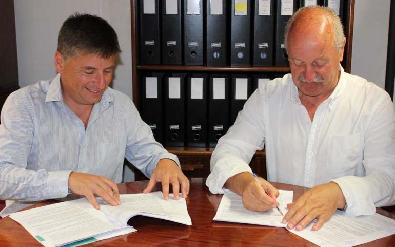 La UTE Clece-Senior prestará el Servicio de Atención Domiciliara del Ayuntamiento de Reinosa
