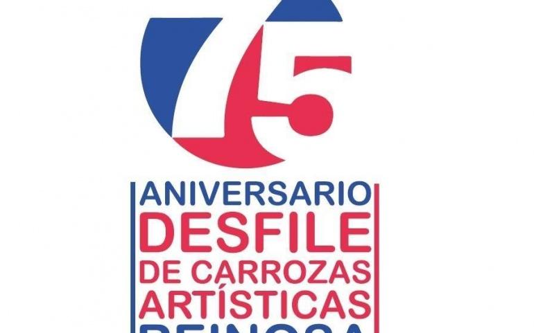 Vídeo.- Reportaje sobre el Muro homenaje al 75 aniversario del Desfile de Carrozas Artísticas