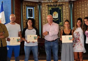 Entregados los premios de los concursos de disfraces de La Movida de Reinosa