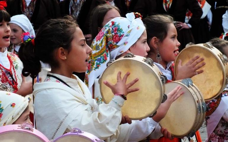 Tradición y folclore se volverán a dar cita en el Dia de Campoo