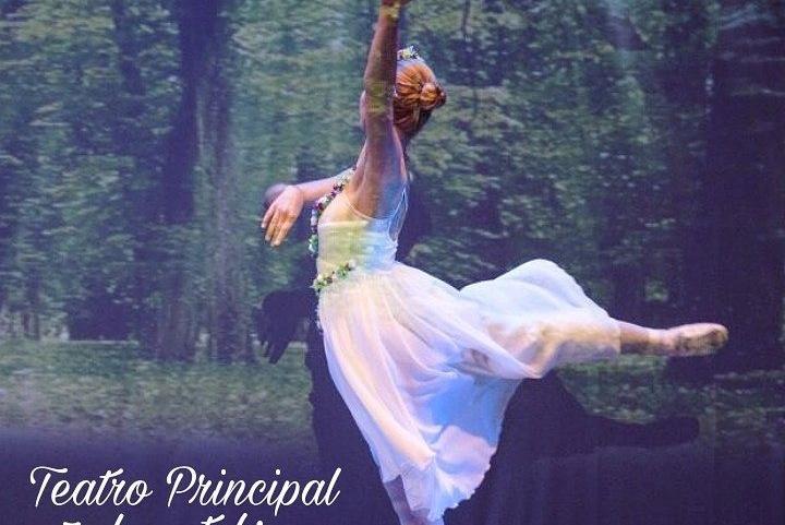 """El Ciclo Cultural de Otoño programa danza y una velada """"mágica"""" para este sábado"""