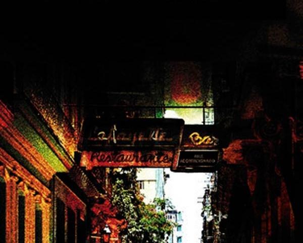 Cuatro Estaciones en la Habana. Pasado Perfecto