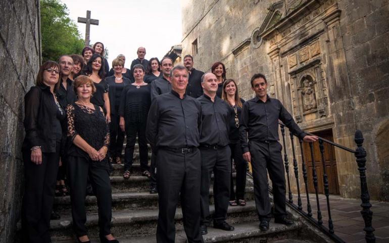 La música antigua será la protagonista de un festival que acoge el otoño reinosano