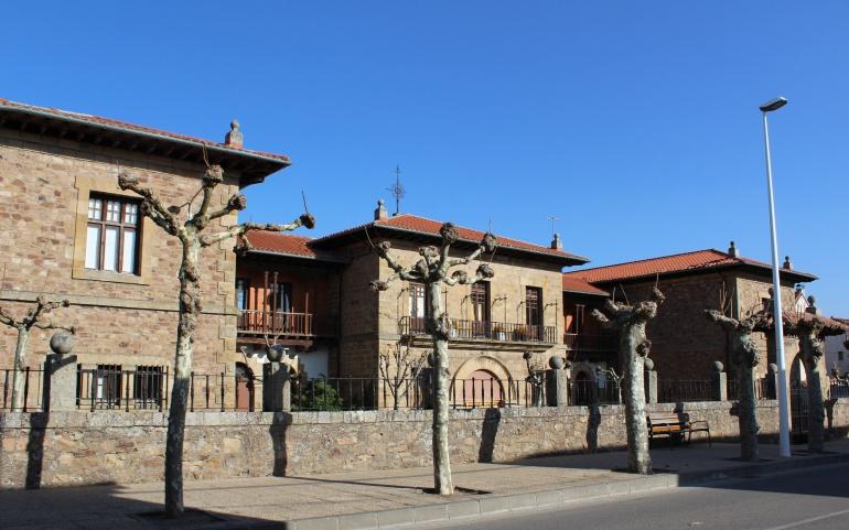 El Ayuntamiento reparará la cubierta del edificio Concha Espina