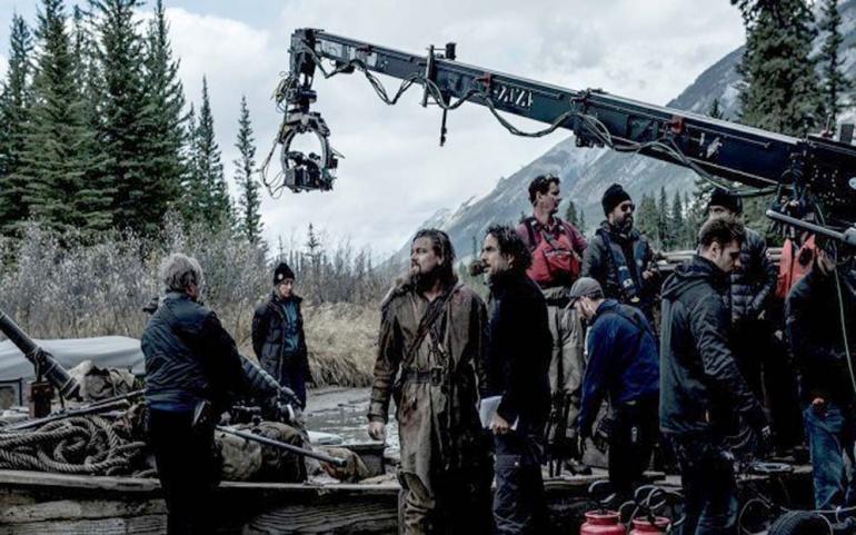 Nuevo taller para despertar el interés de los más jóvenes por el mundo cinematográfico