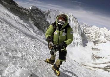 La expedición invernal de Alex Txikon al Everest inaugura mañana la Semana de Montaña de Reinosa