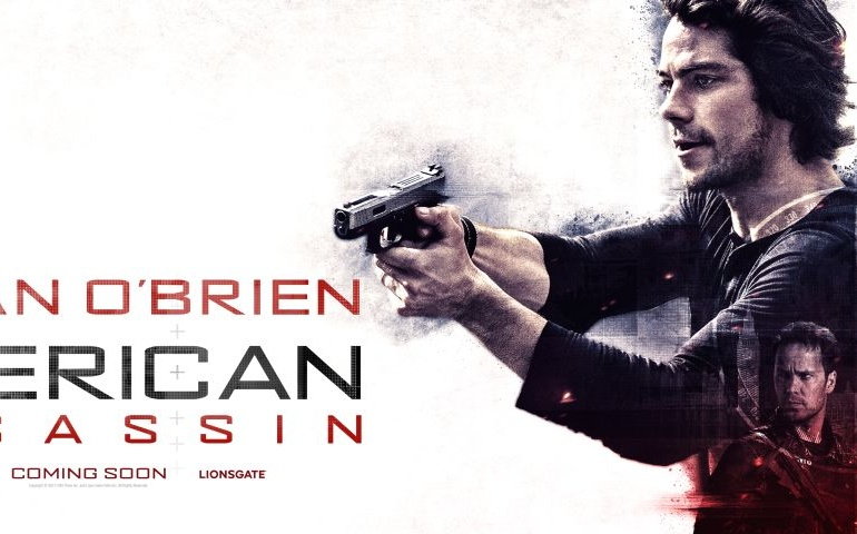 Cine: American Assassin