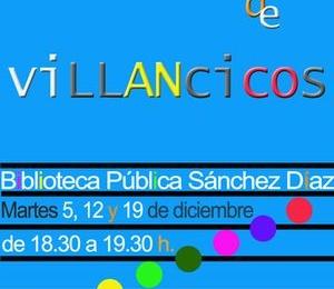 TALLER DE VILLANCICOS