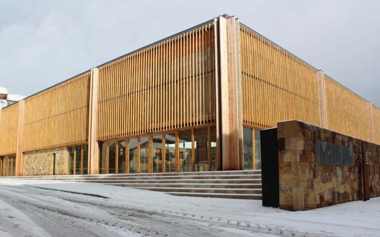 El Consistorio pone fecha para inaugurar el Impluvium