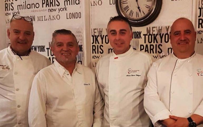 El restaurante Avenida gana el Concurso de Ollas de Establecimientos Hosteleros
