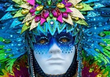 Concursos de disfraces y actividades infantiles para celebrar el Carnaval