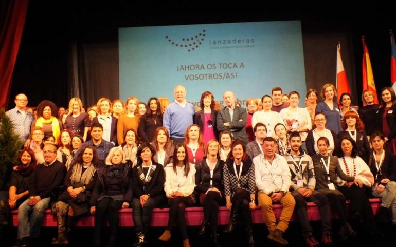 Puesta en marcha la II Lanzadera de Empleo y Emprendimiento Solidario