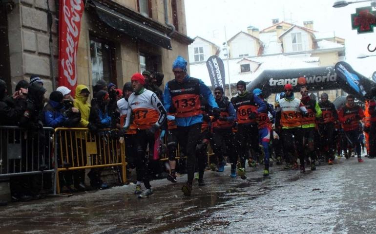 Aplazada la celebración del Triatlón Blanco Reinosa-Alto Campoo