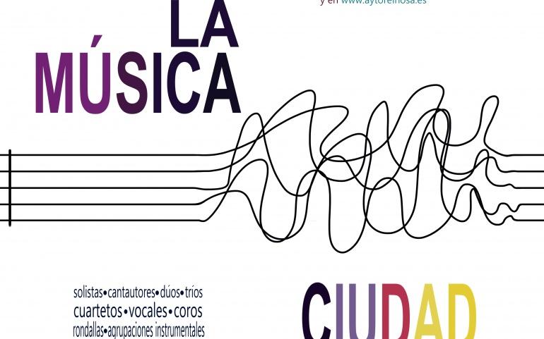 Reinosa convoca un nuevo concurso para músicos