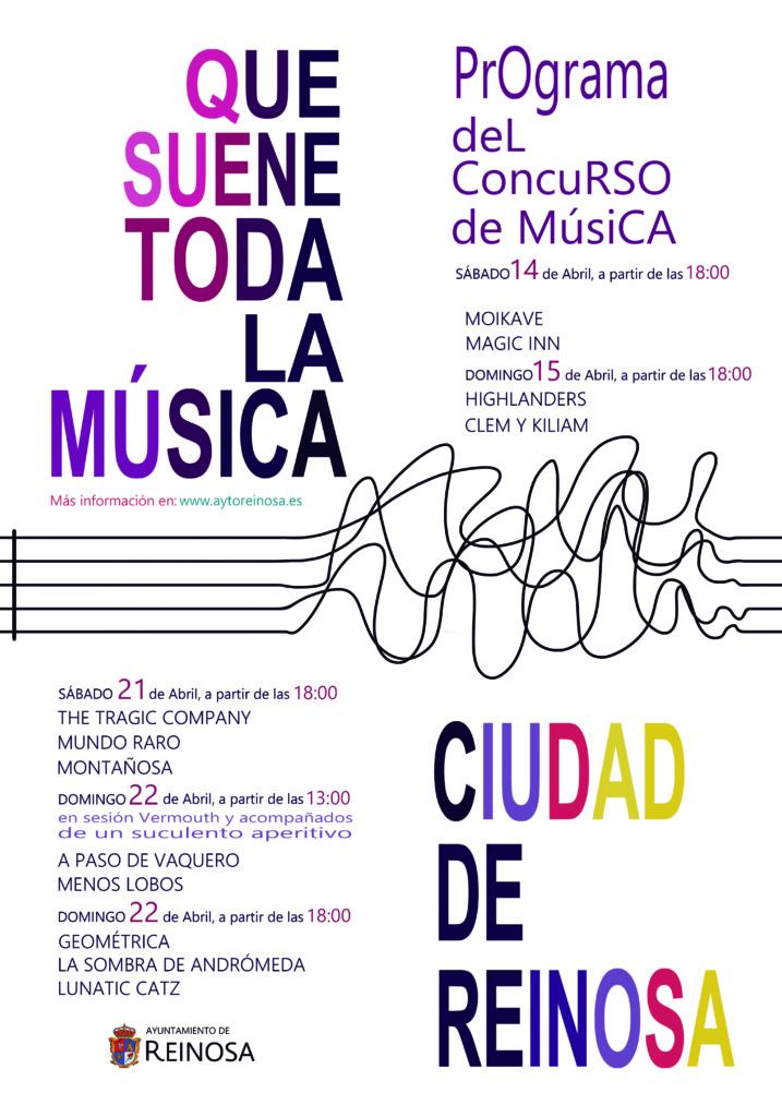 cartel-musica