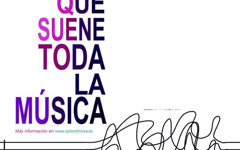 La sombra de Andrómeda, Lunatic Catz y The Tragic Company ganan el Concurso Que suene toda la música