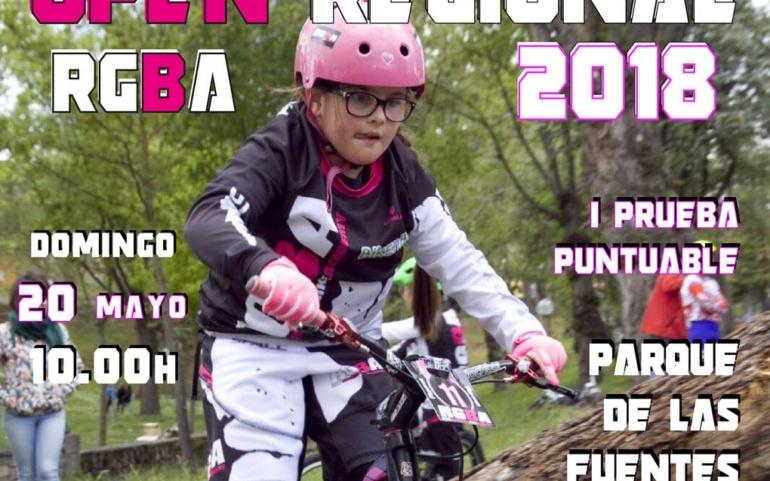 El Open Regional de Trial en Bici arranca este fin de semana en Reinosa