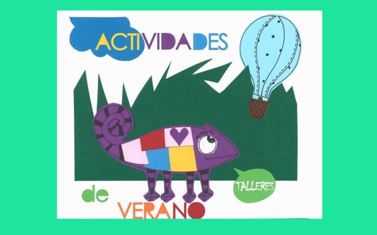 La Biblioteca Sánchez Díaz programa talleres estivales para los más jóvenes
