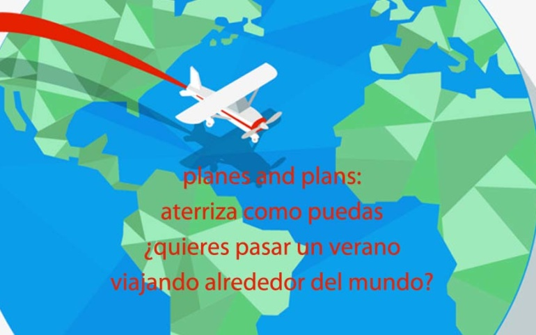 Campus bilingües para el verano