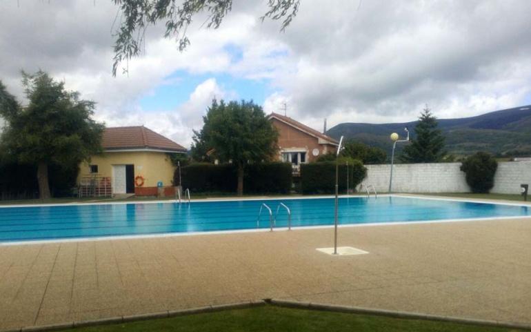 Próxima apertura de las piscinas municipales descubiertas