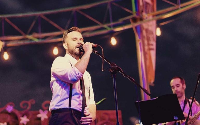 Los ritmos del jazz y el swing dominarán el Festival Muchas Músicas