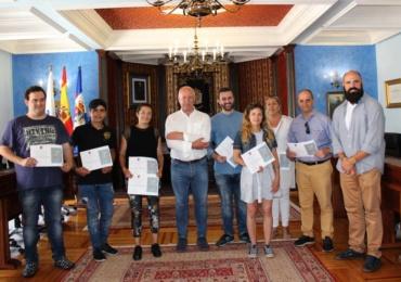 Los pinchos del Mesón Cantabria, los más votados por el público en el Concurso DesTapa Reinosa