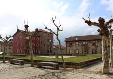 El Ayuntamiento de Reinosa adjudica a GIOC la renovación de la Plaza de La Concordia