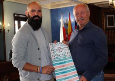 El Ayuntamiento de Reinosa inaugura este sábado el Ciclo Cultural de Otoño