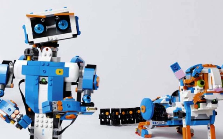 Programados dos talleres de robótica y creación de videojuegos con Scratch